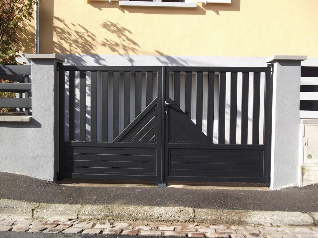 32-portail-moderne
