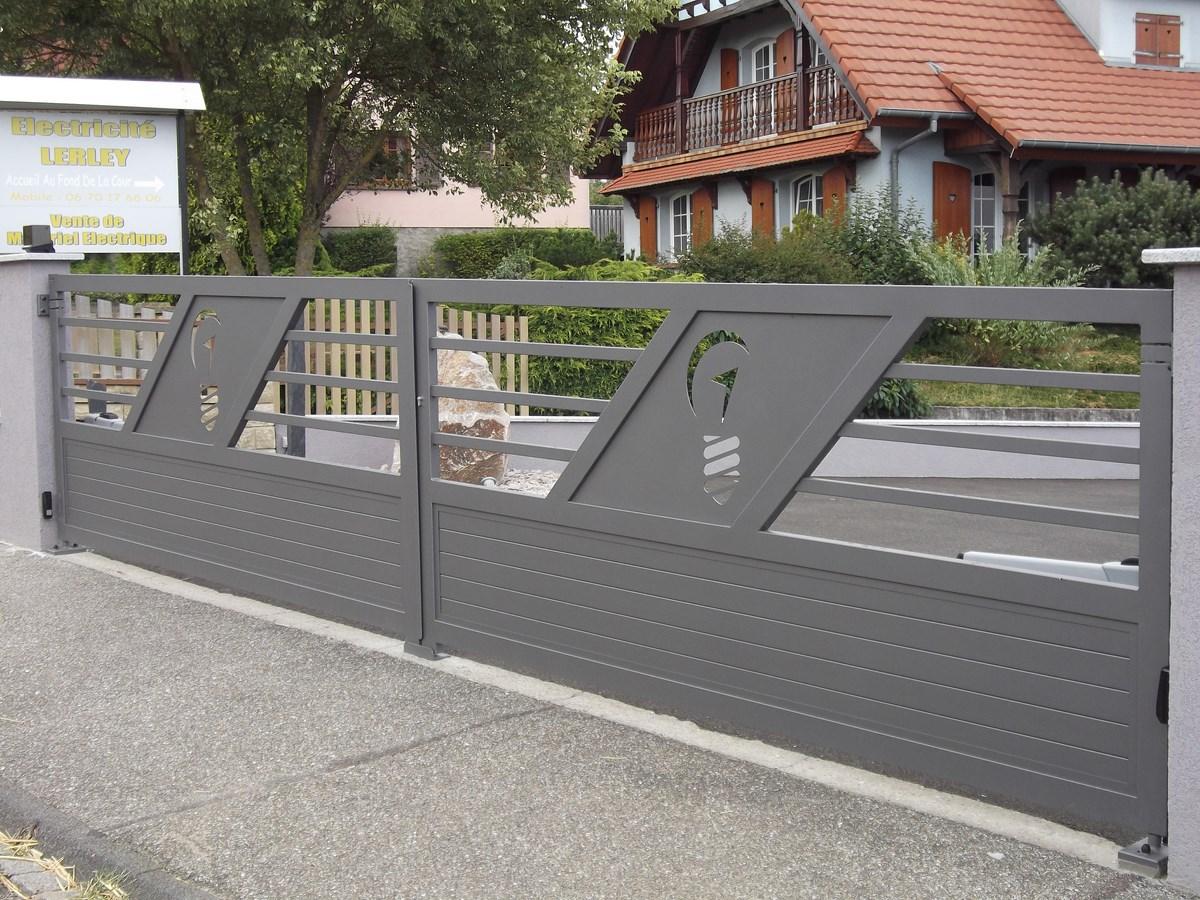 40-portail-moderne